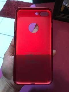 casing iphone 7 plus masih mulus hardcase