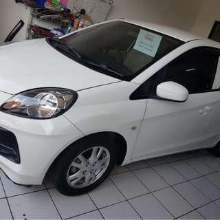 Honda Brio 1.3 AT CBU 2013