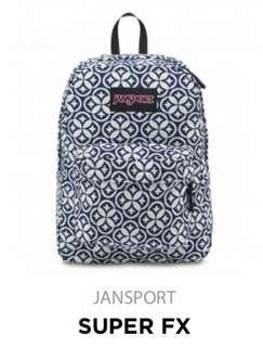 Brand new original Jansport Bag w/ tag intact