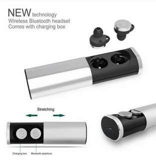 🚚 Mini True Wireless TWS B1 Bluetooth Earbuds