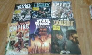 Star wars collection(rm5 combo)