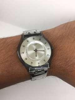 Swatch Skin Ladies Watch