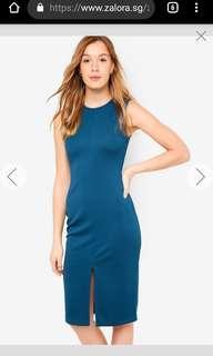 Work Bodycon Dress