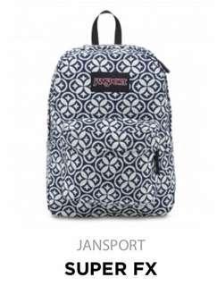 Brand new original Jansport Bag w/ tag