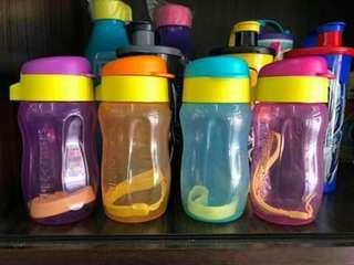 Tupperware Bottle eco ready stock malaysia (310ml)