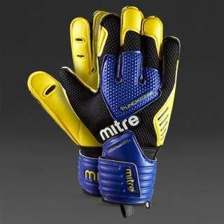 [Exclusive Model!] Mitre BRZ Pro Professional Goalkeeper Glove