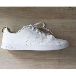 Adidas Neo White