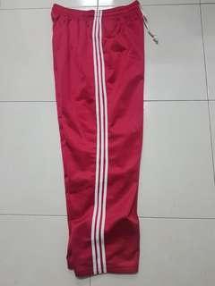 3 Stripe pants