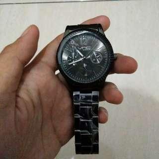 VNC Dark Grey Watch