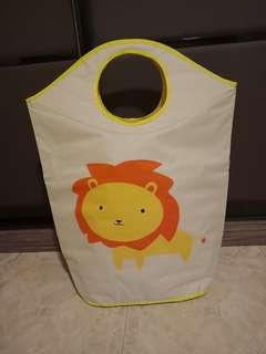 Kids storage bag