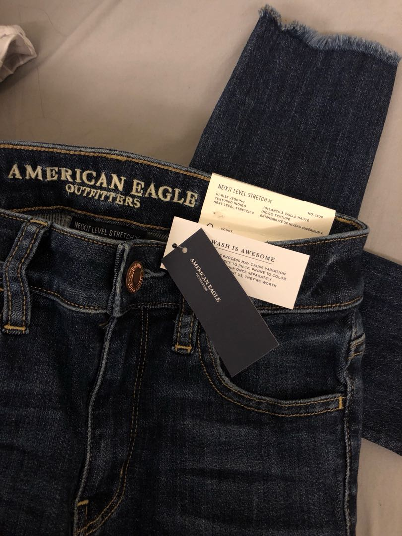 a281cb88e0271 American Eagle Outfitters Ne(x)t Next Level Stretch X Hi rise ...