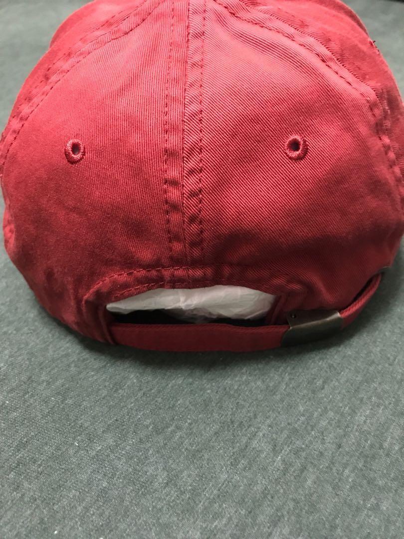 c98c62b08 AUTHENTIC BALENCIAGA LOGO BERNIE SANDERS CAMPAIGN BASEBALL HAT CAP ...