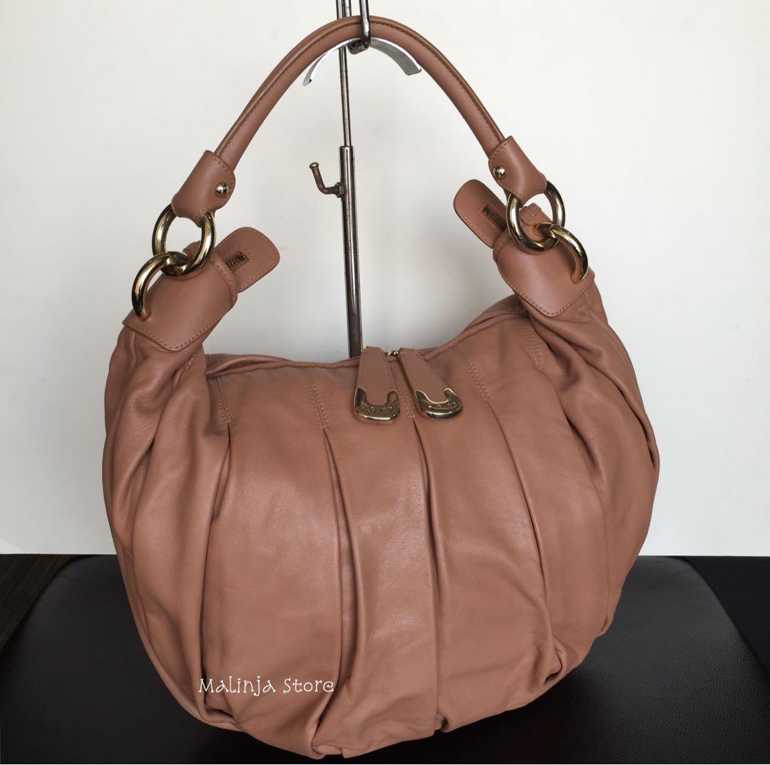Bally Hobo Bag Women S Fashion Bags