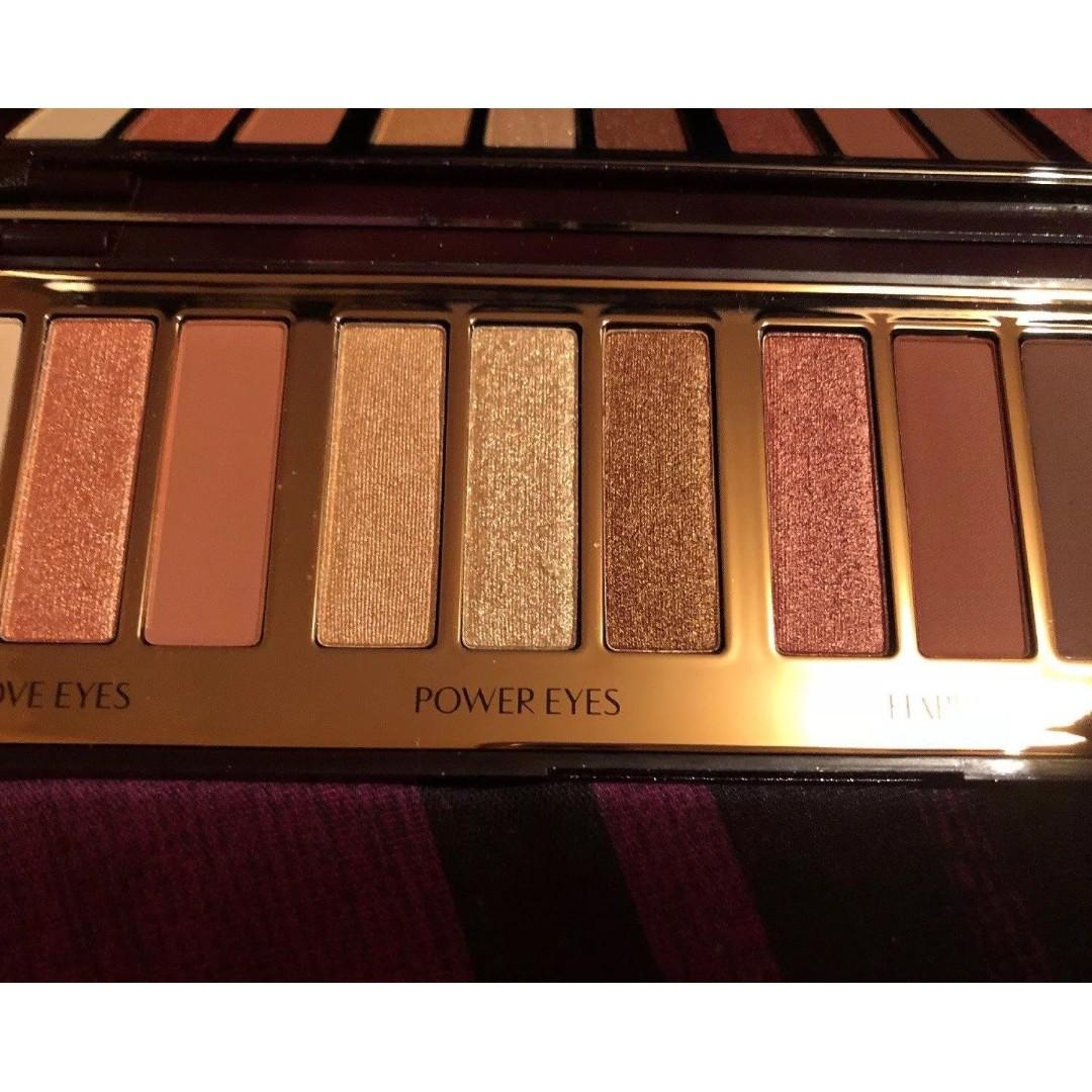 CHARLOTTE TILBURY Stars In Your Eyes Palette LIMITED EDITION [New & Authentic] NO SWAPS, PRICE IS FIRM