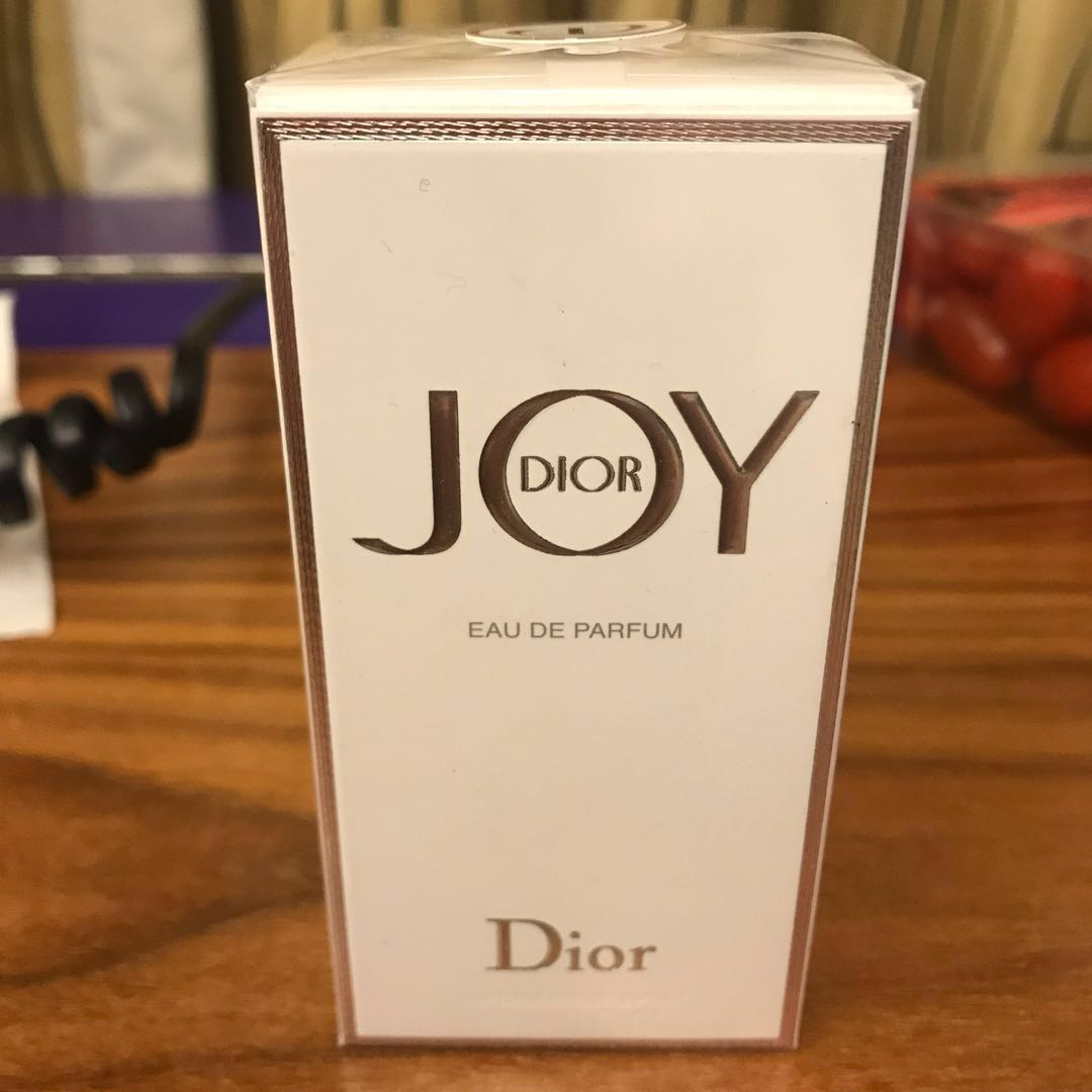 Dior Joy Perfume Health Beauty Perfumes Deodorants On Carousell
