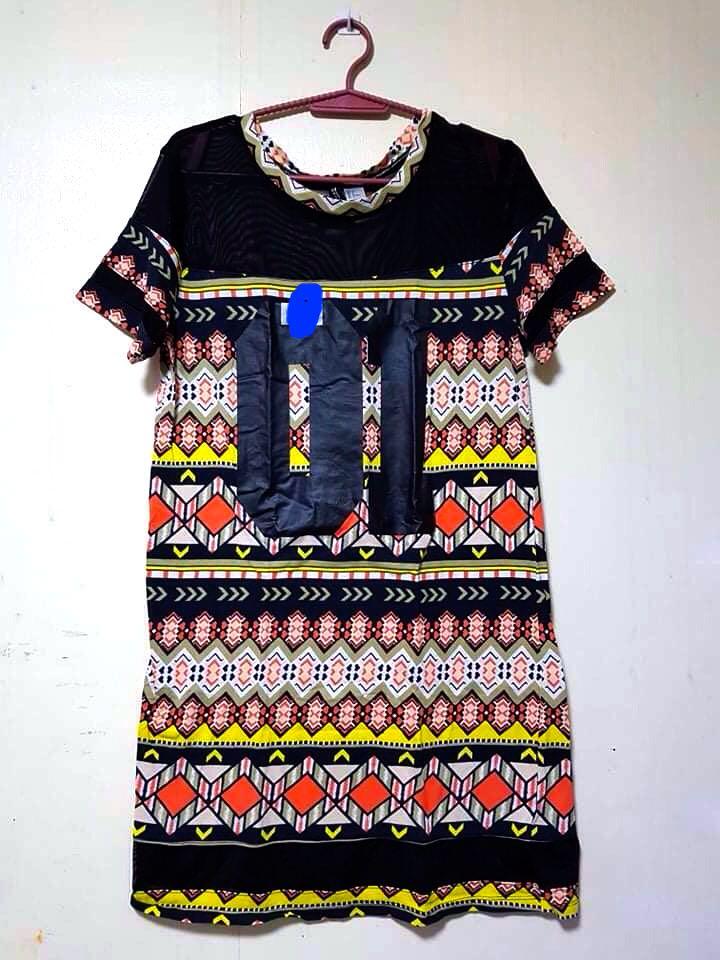 b7bf39947c67 F21 (Basic Dress)