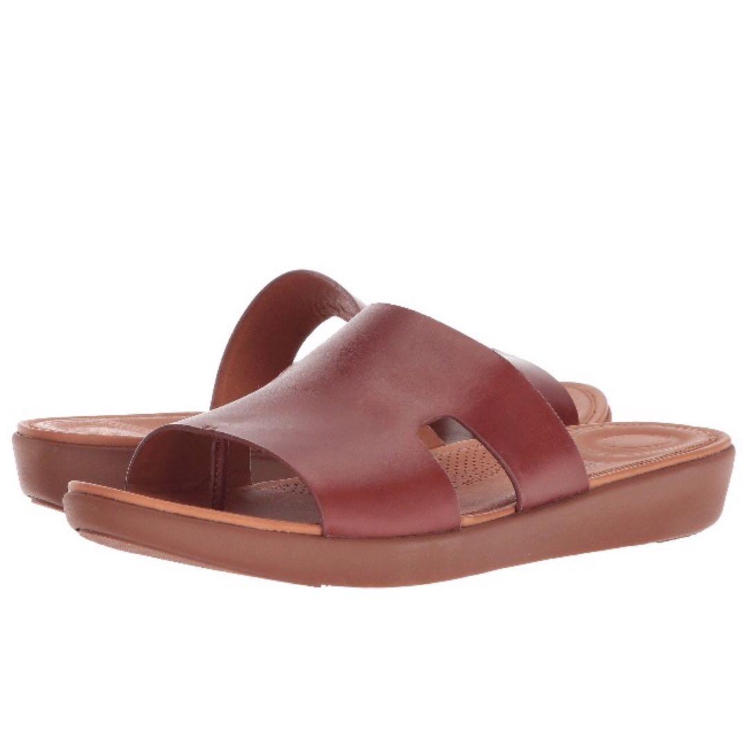3f2c7f954f45 Fitflop® Women s H-Bar Slides Sandals
