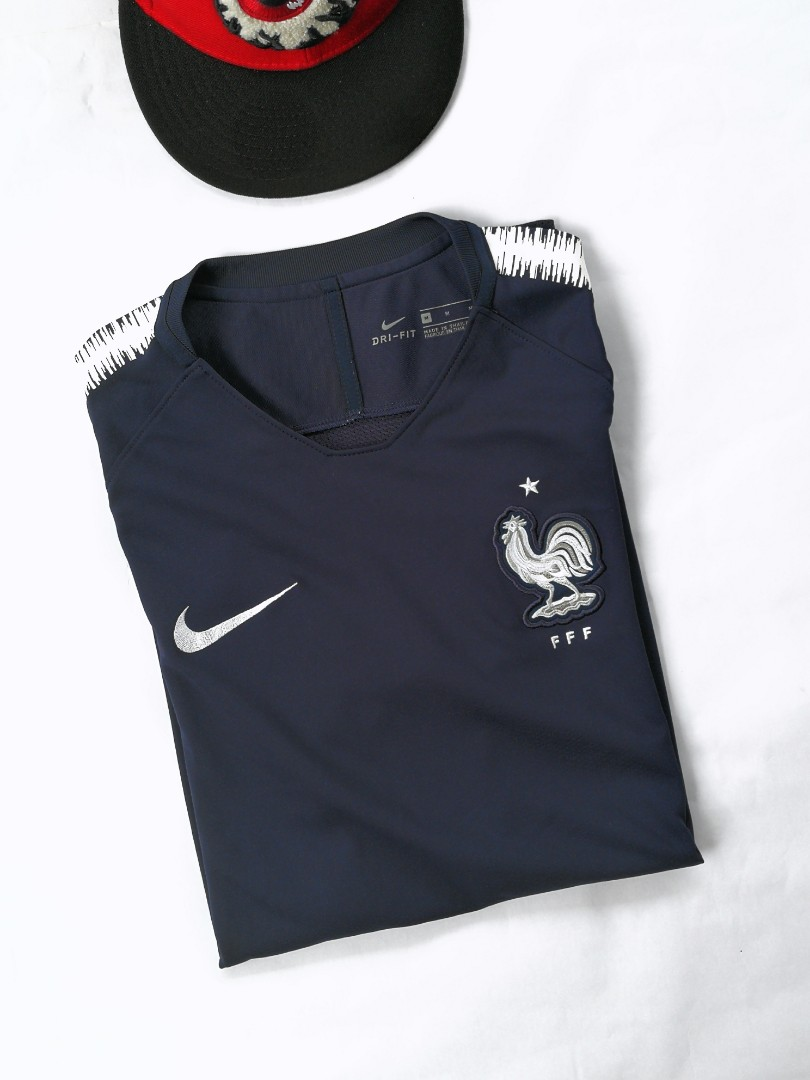 France World Cup jersey size M 0f148ddeb