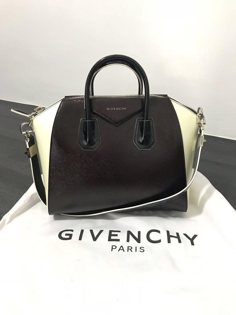 78a2e5f20f Givenchy Antigona Medium
