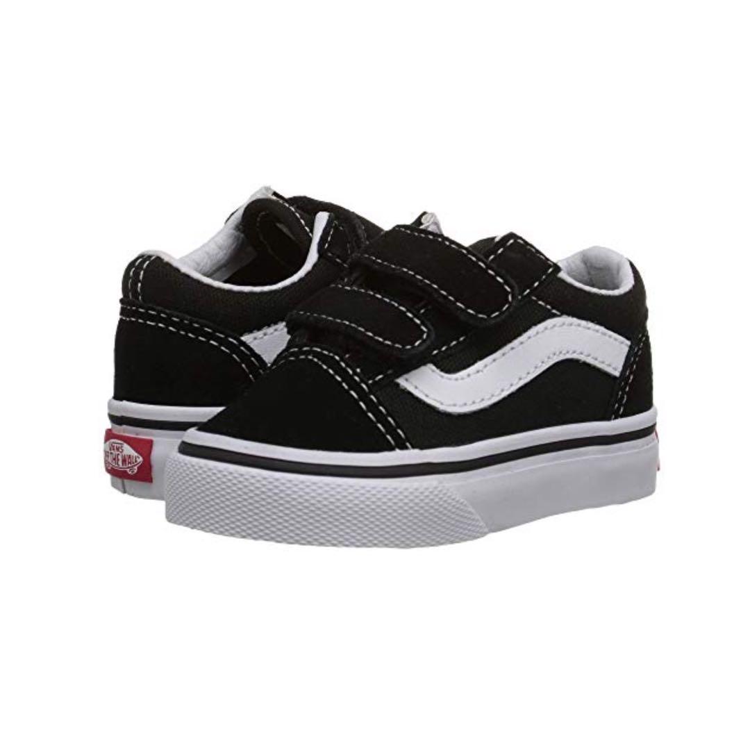 ca229f6a3ba16a INSTOCK Vans Old Skool Sneakers Kids Version