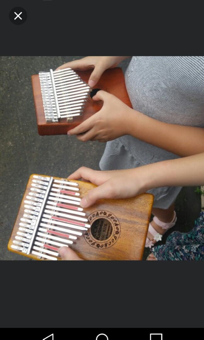 Kalimba 豎琴聲 音樂盒 鋼琴 課程 敬拜 樂器代購 流行鋼琴 速成 表白 求婚  作曲