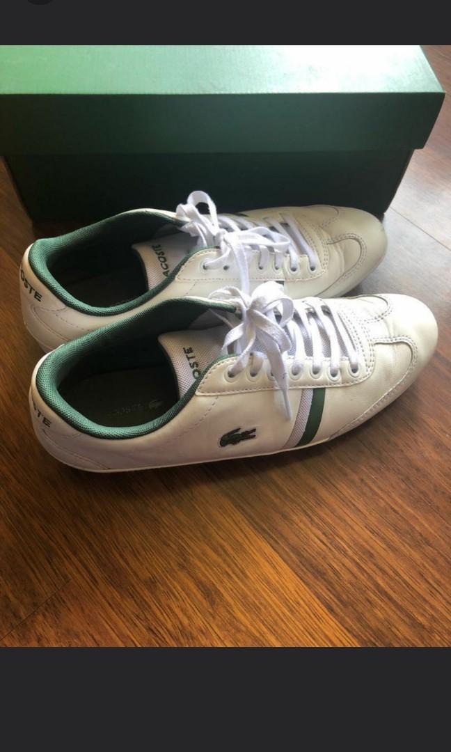 b89dd6bba6185c Lacoste Misano Sport 116 1 Sneakers