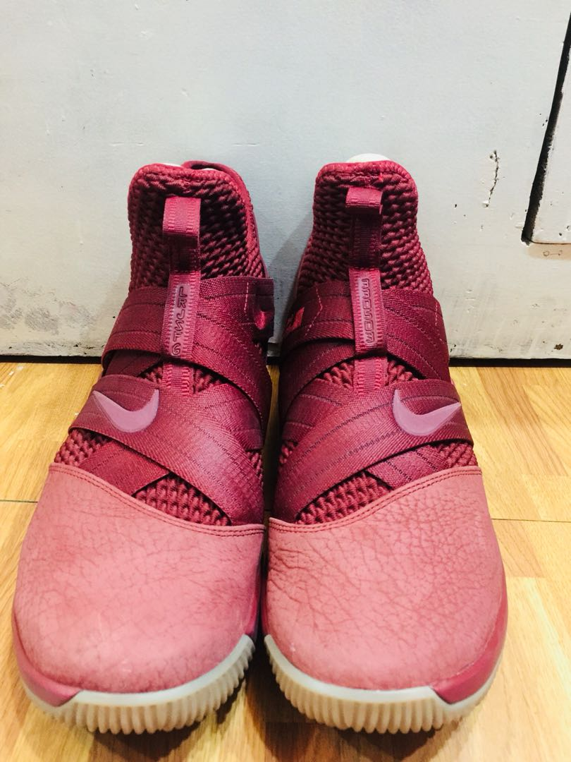 pretty nice d29c0 e2b0b LEBRON SOLDIER 12, Men s Fashion, Footwear, Sneakers on Carousell