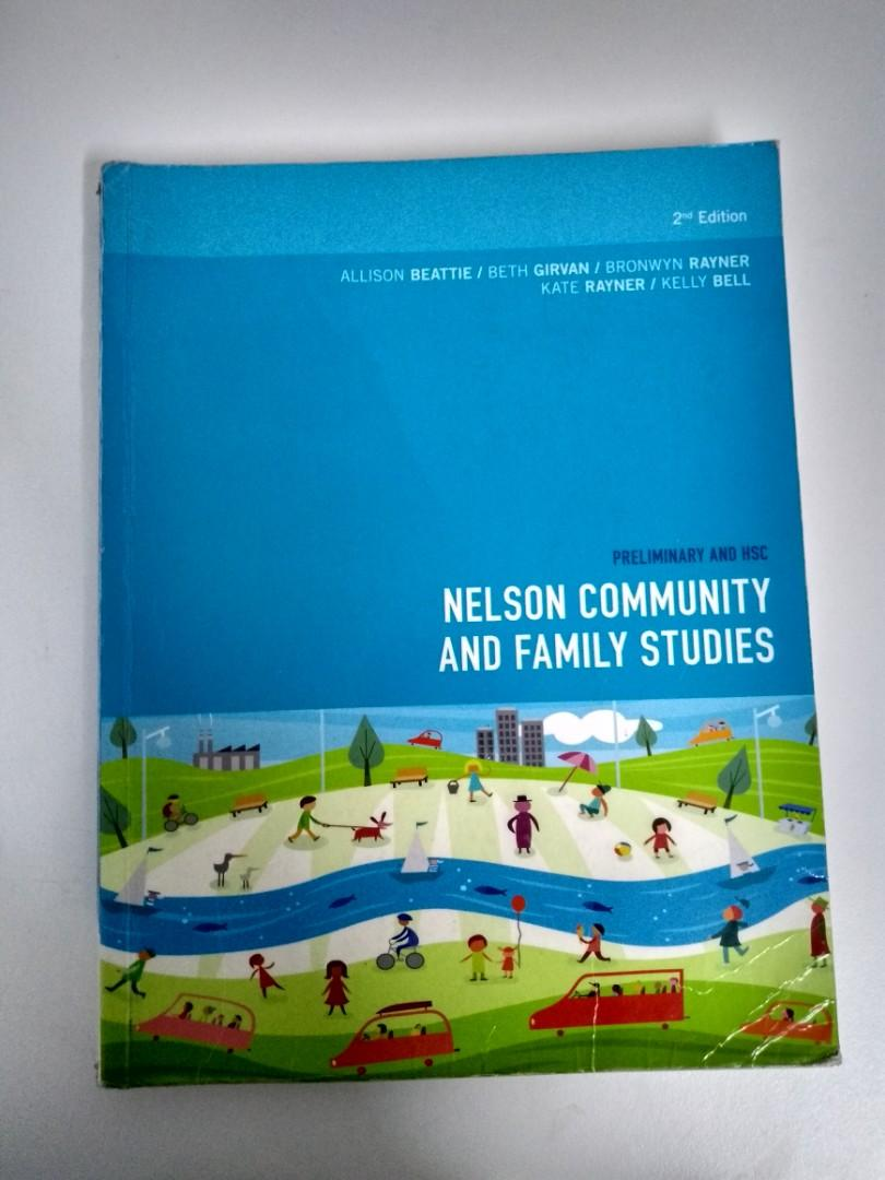 Nelson Community and Family Studies - Allison Beattie, Beth Girvan, Bronwyn Rayner, Kate Rayner, Kelly Bell (CAFS)