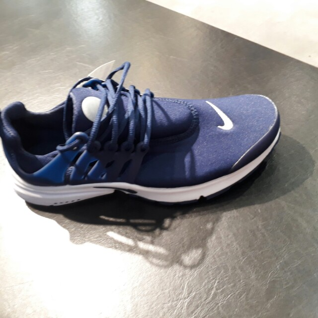 premium selection afab5 724f1 Nike Air Presto Essential Size 8 9 10US Mens, Men s Fashion, Footwear,  Sneakers on Carousell