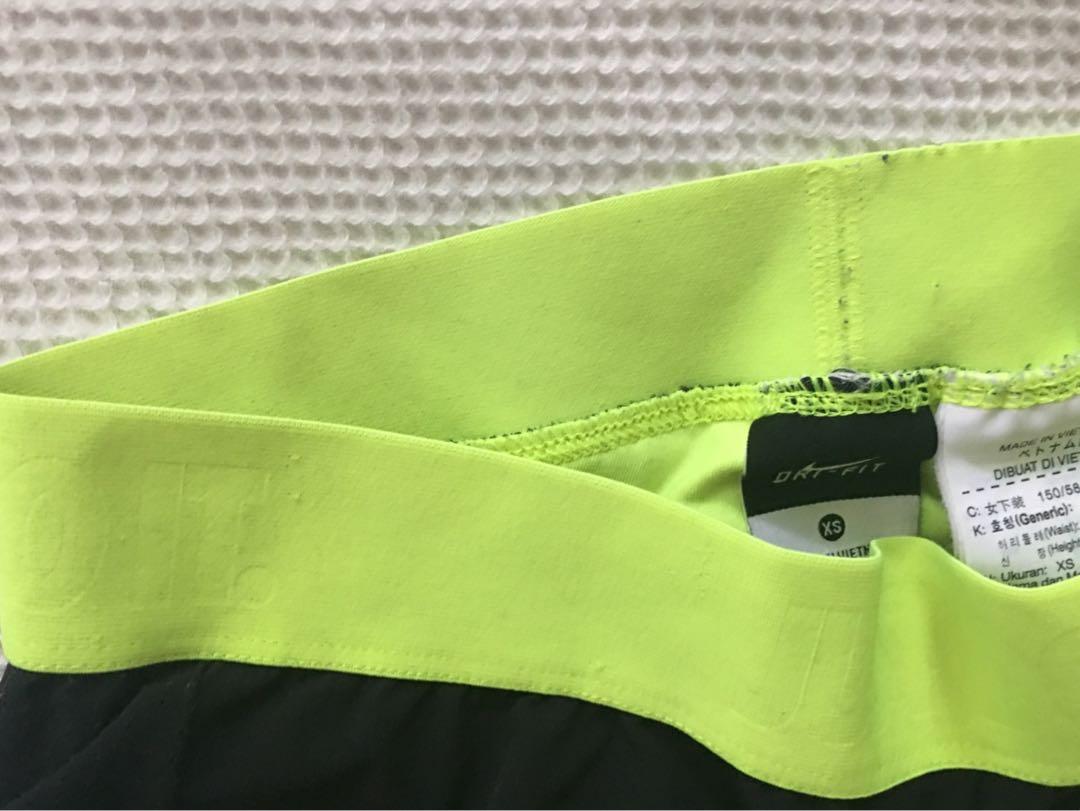 Nike Workout Shorts XS