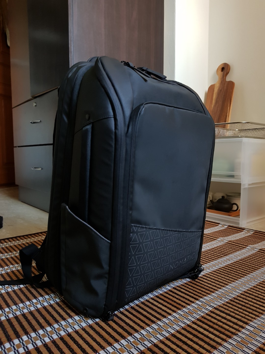 Nomatic Travel Pack  A Backpack with a pocket for everything 128bd520a07b2