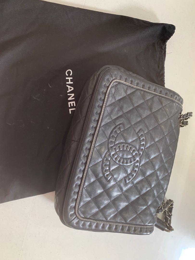 ffb8326f4131c5 Preloved Chanel Handbag, Women's Fashion, Bags & Wallets, Handbags ...
