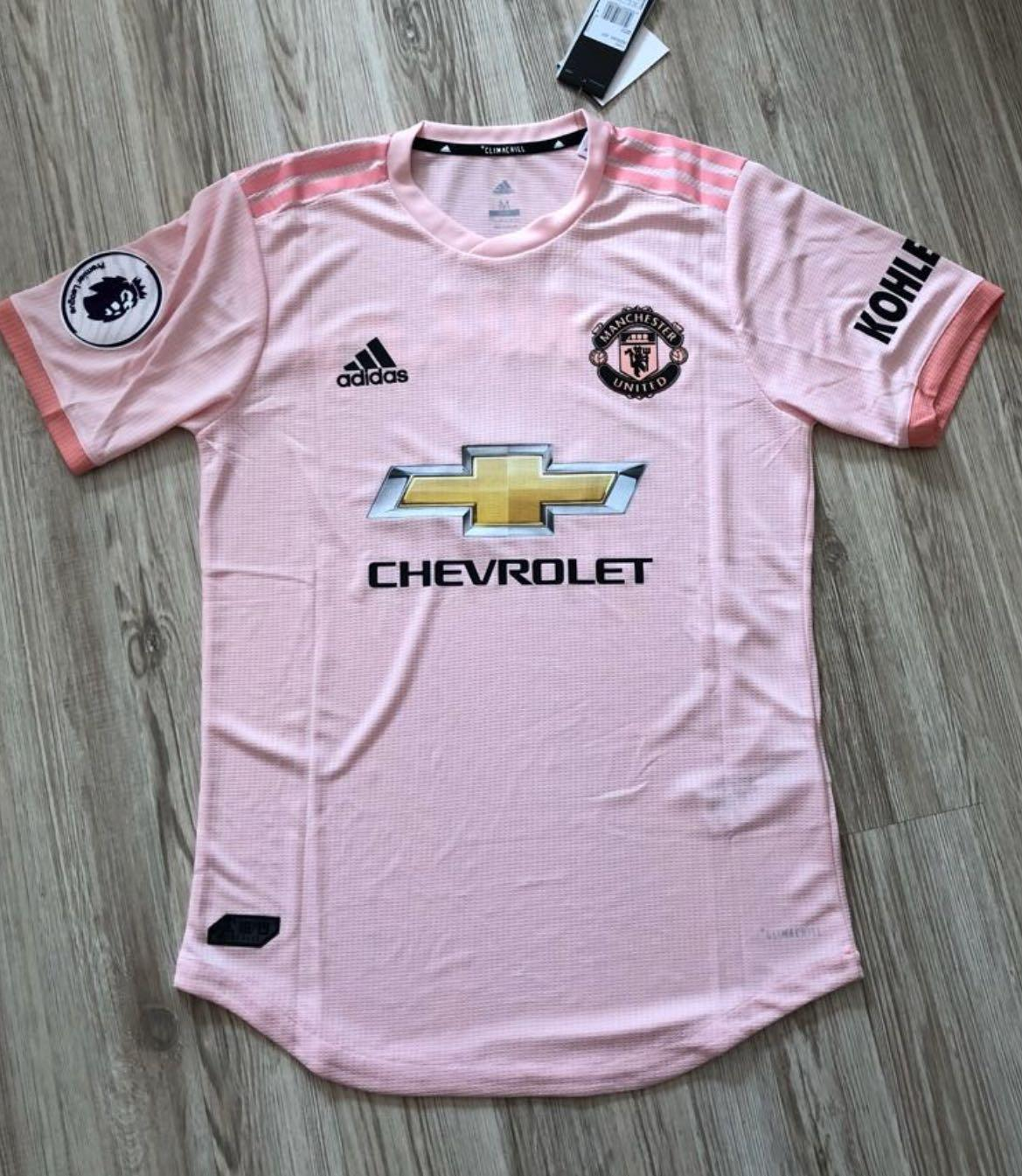 finest selection 3e0c2 a1a05 ❗️SALE❗️ Manchester United 18/19 away kit Manchester ...