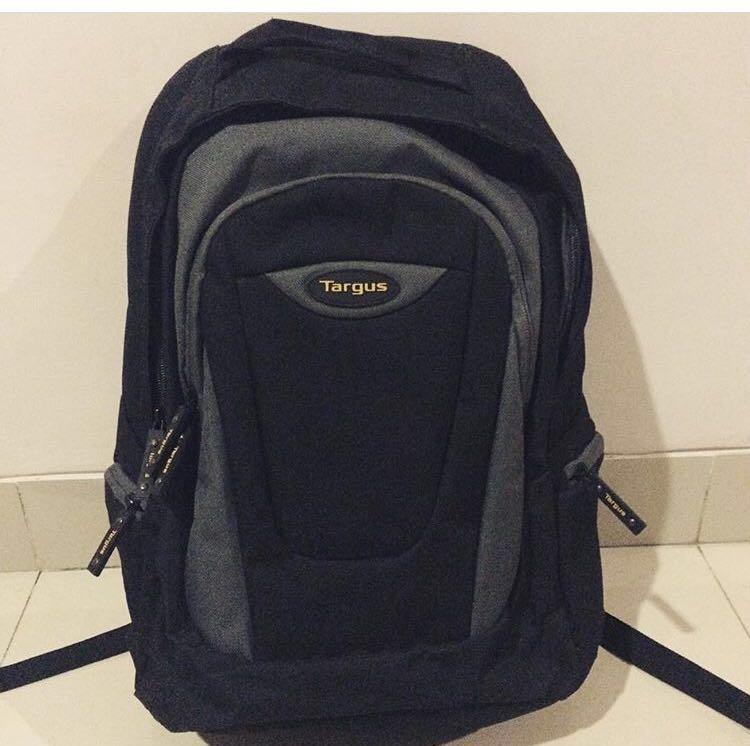 "Targus 16"" Track Laptop Backpack TSB193US"