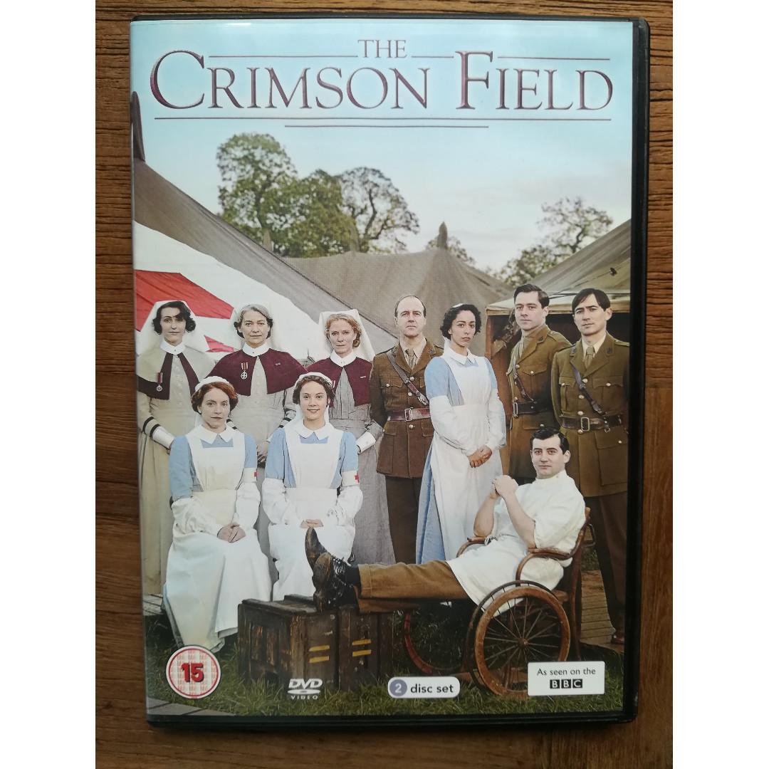 The Crimson Field (mini series)