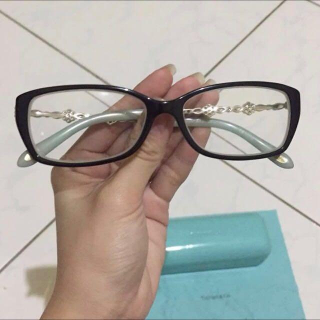 d19e112da17f Tiffany & Co. Eyeglasses Original, Luxury, Accessories on Carousell