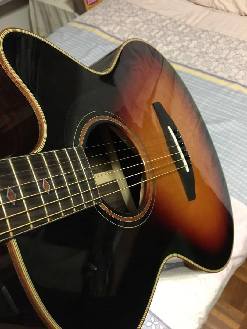 Yamaha CPX 1200 II