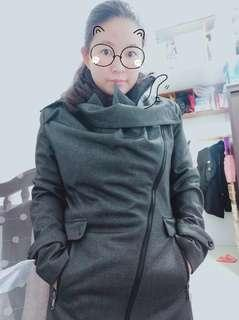 🚚 韓版造型外套