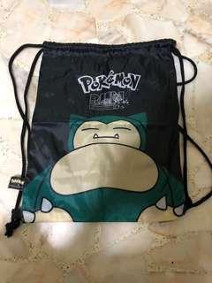 Pokémon Drawstring Bag