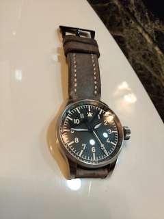 Azimuth Watch