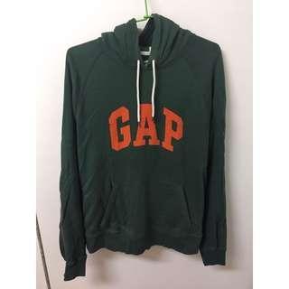🚚 Gap帽踢 墨綠