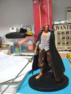 ONE PIECE SHANKS