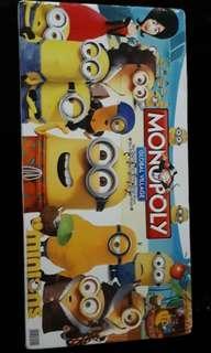 Monopoly minions