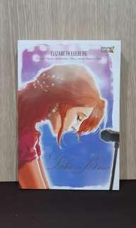 Take a Bow by Elizabeth Eulberg - Novel Terjemahan