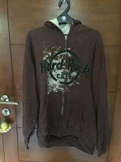Jaket Hard Rock Cafe Rome