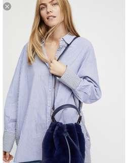 Free People - Bucket Bag