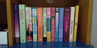 YA BOOKS FOR SALE