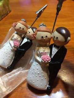 歡迎你參加婚禮,祝福我吧!
