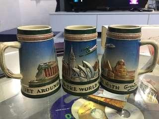 Carlsberg Beer Mug