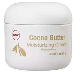 Gnc Cocoa Butter